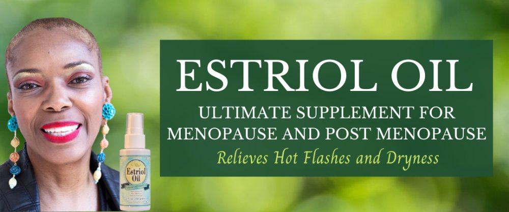 Estriol Oil: Ultimate Supplement for Menopause and Post Menopause