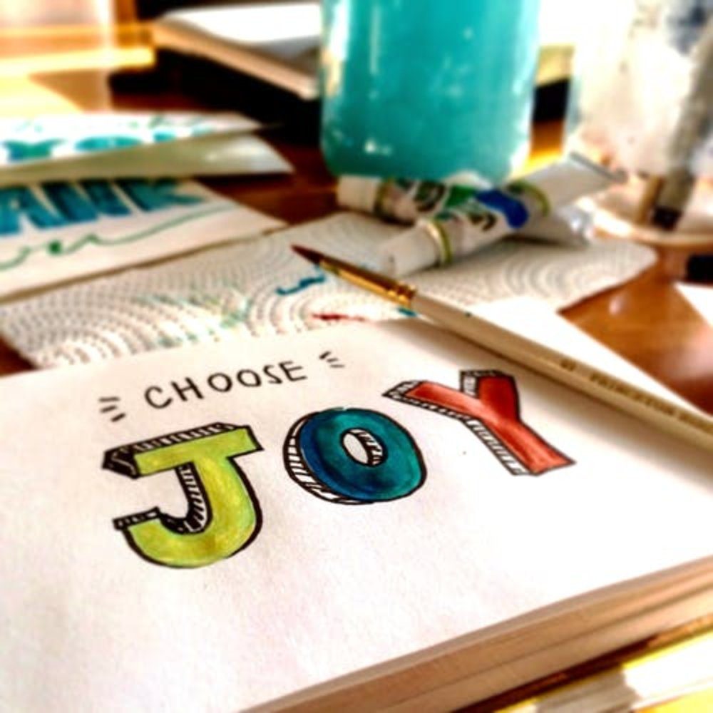 How Writing Helps Boost Your Mood During COVID-19