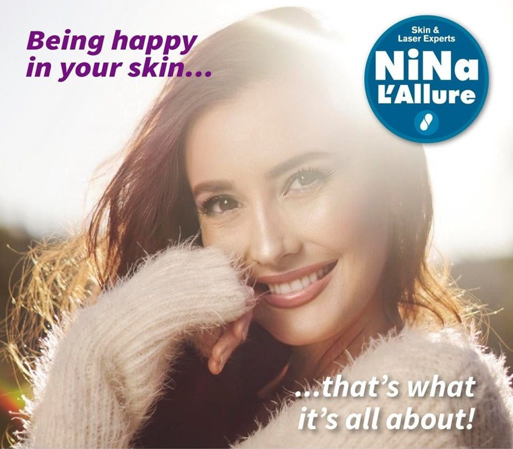 FRIDAY LADIES NIGHT at Nina L'Allure Laser Hair Removal