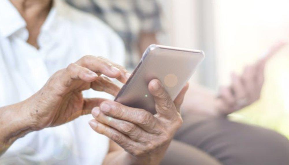 Can Digital Marketing Reach Older People?