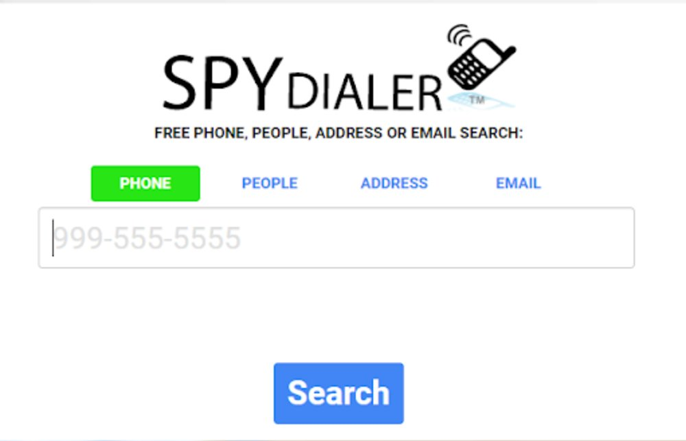 How Spy Dialer Works & How to use it?