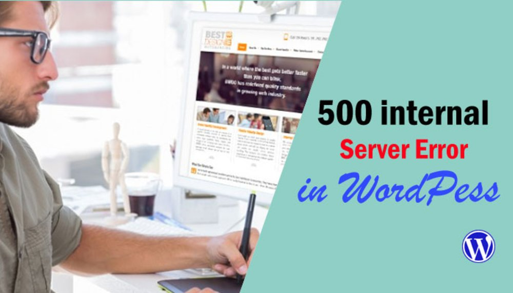 Easy Solutions to Fix 500 Internal Server Error in WoEnter content title here...