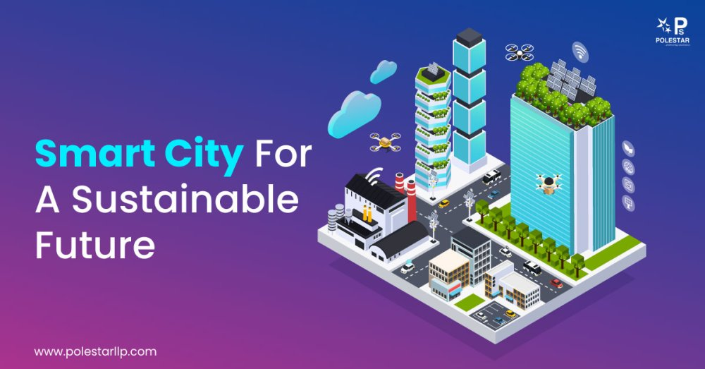 IoT For Sustainable Development of Smart Cities