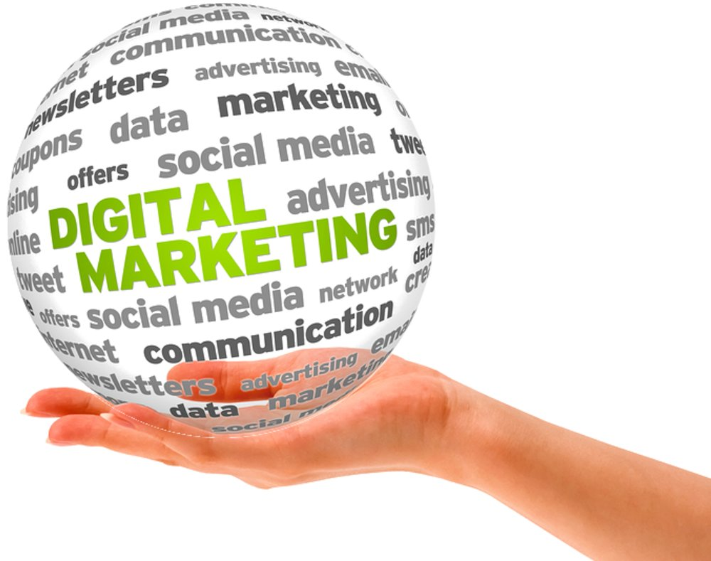 How blog marketing is an essential part of digital marketing packages?