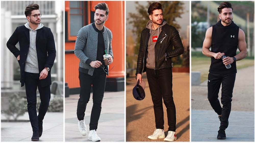 Fashion Tips For Men in 2020