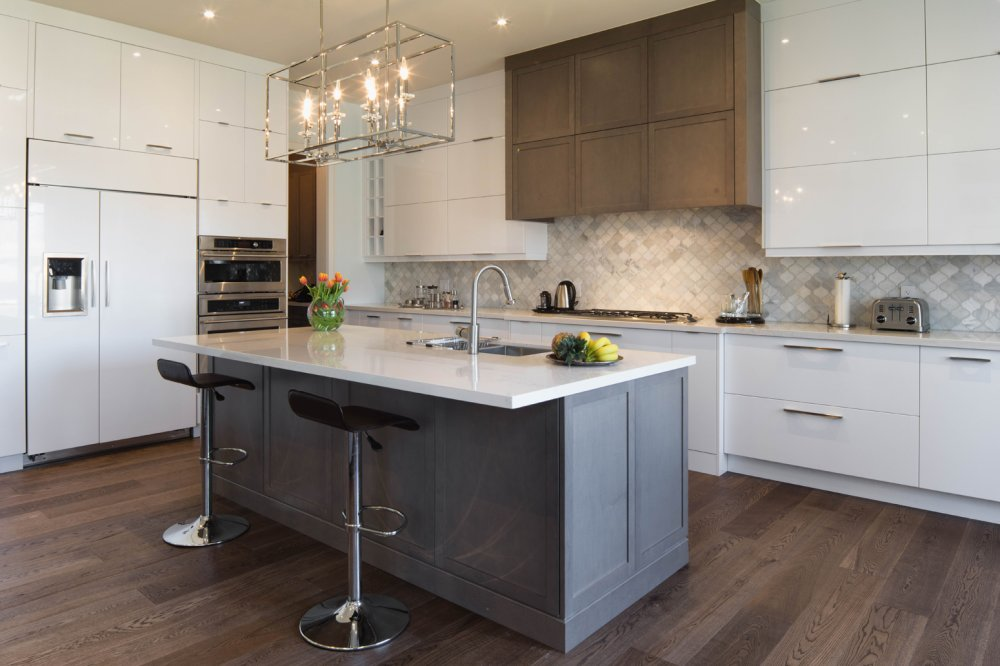 Kitchen Cabinets to Increase Style & Space