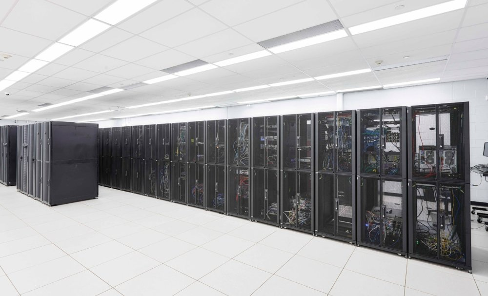 Nuday Colocation Pricing & Options in Toronto