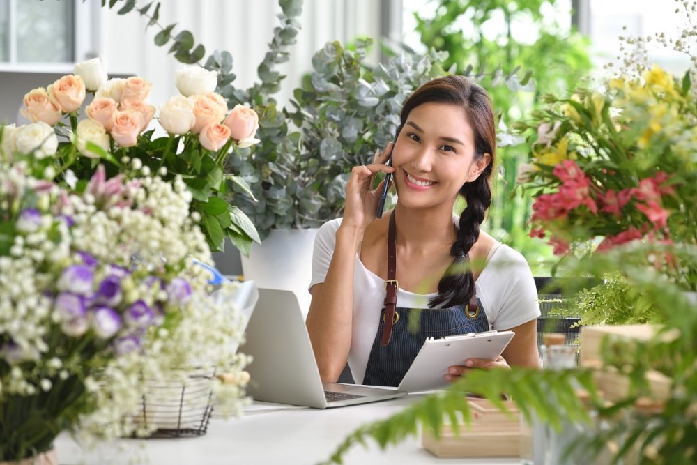 Toronto Florist same day Shipping & Delivery