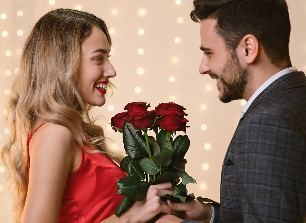 Order Flowers Online with Same-Day Deliver