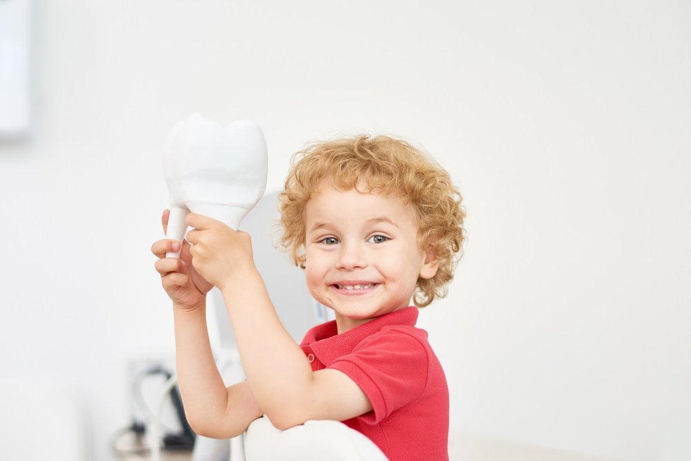 Happy kids, Happy Teeth