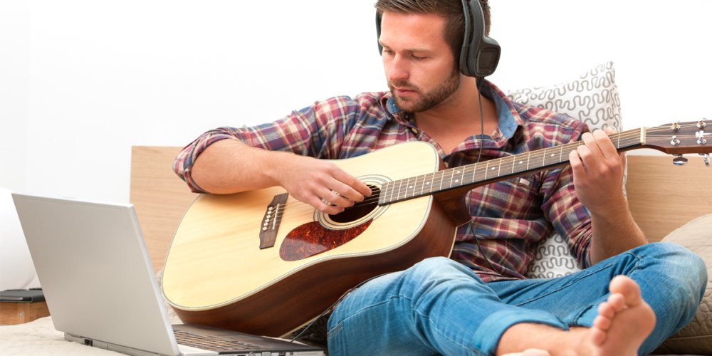 How Music Is Helping Beat Down COVID-19 Stress