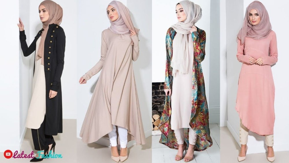 The Different Arab Styles Around The World