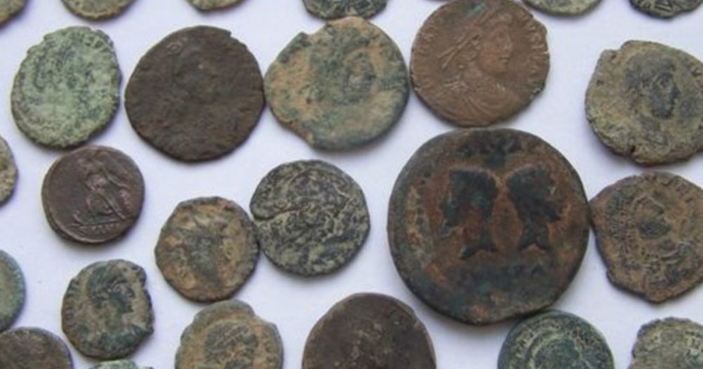 6 incredible ways to evaluate an authentic ancient coin