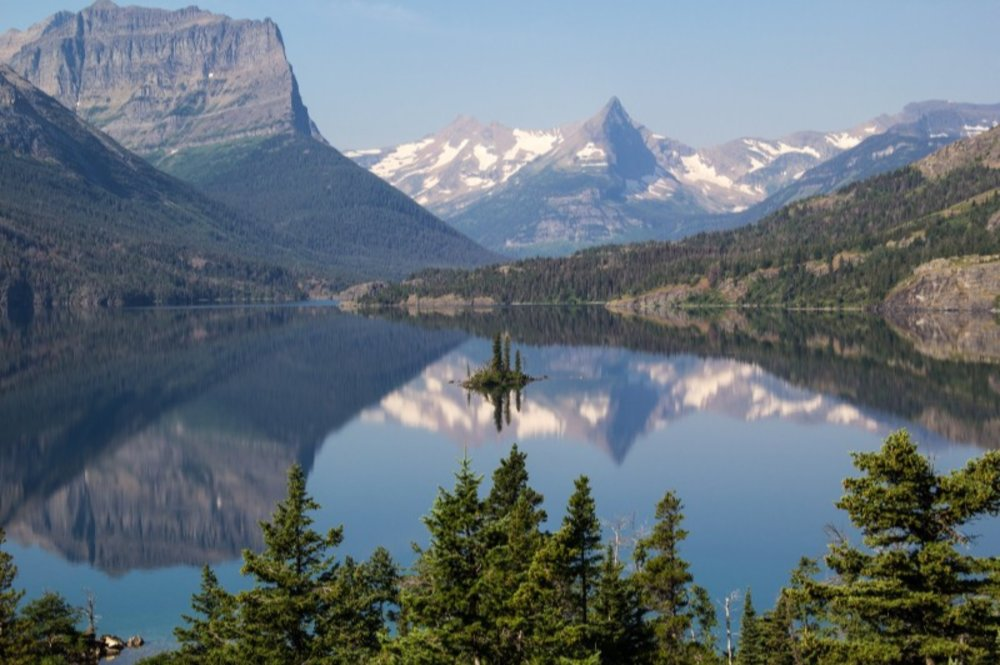 Cabin Fever? Take a virtual tour around these beautiful National Parks!