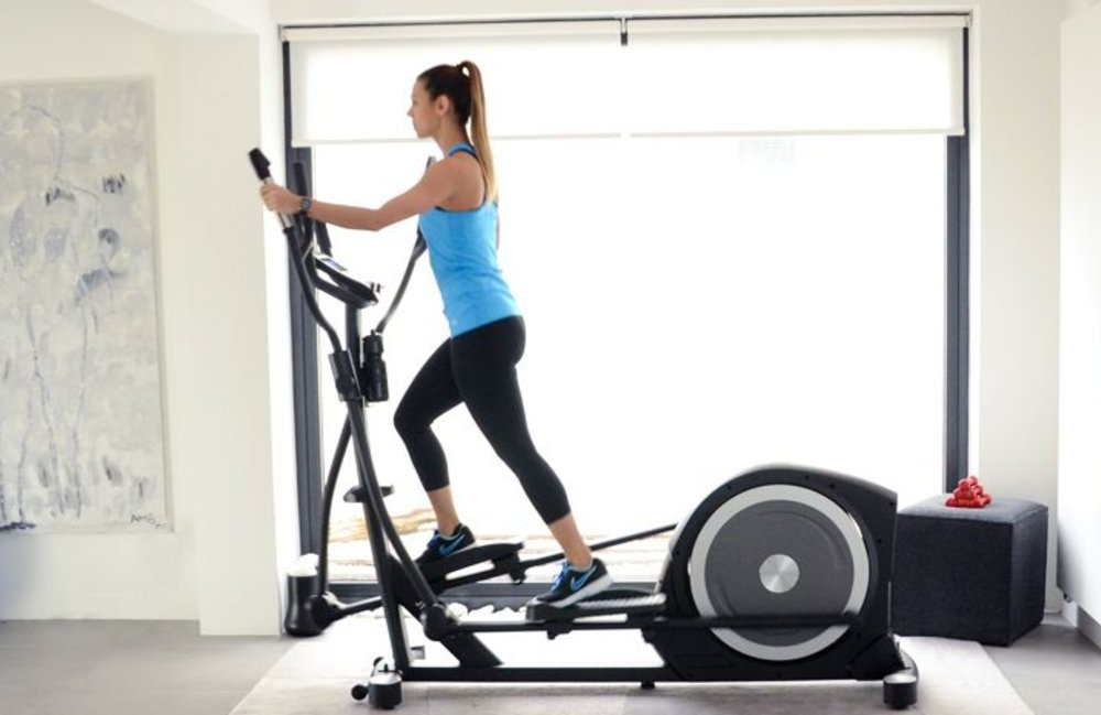 Fitness & Exercise Equipment for Your Facility