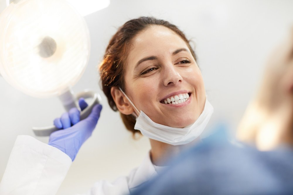 Family Dental Care Services