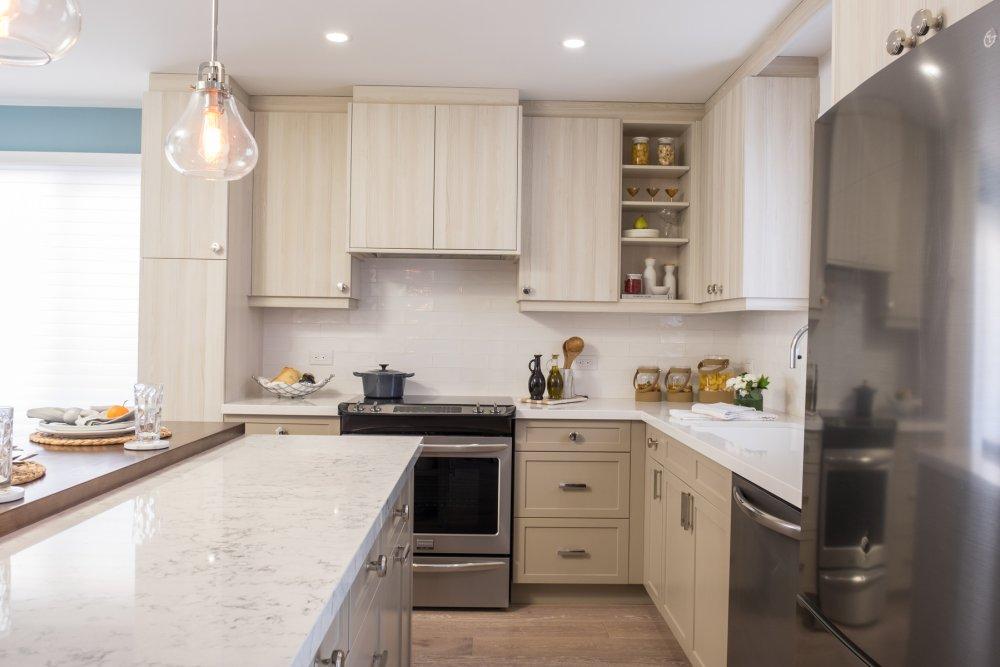 Custom Kitchens & Cabinets in Toronto