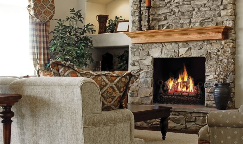 Great Selection of Napoleon Fireplaces
