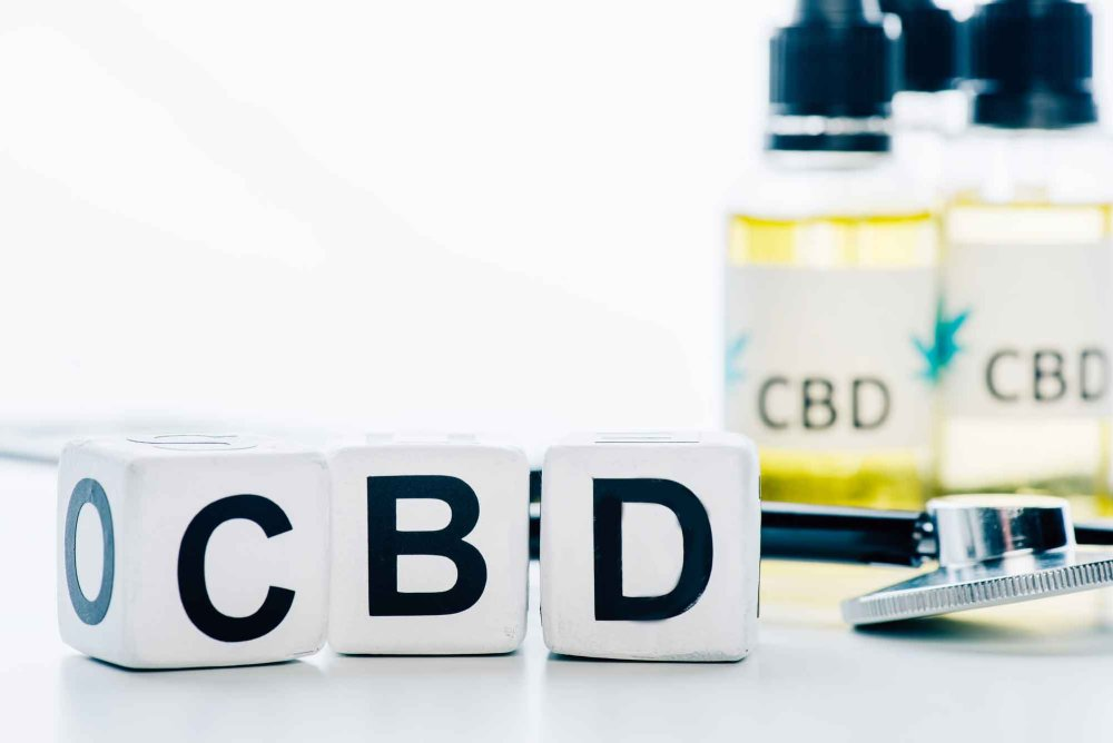 How Much CBD Oil To Take