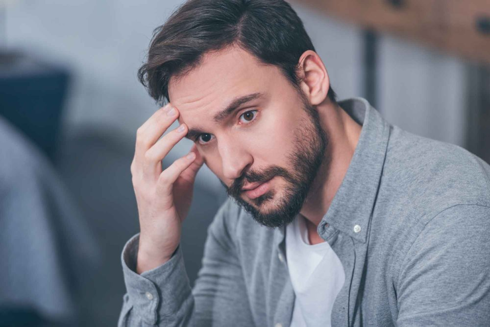 Does CBD Oil Help With Anxiety?