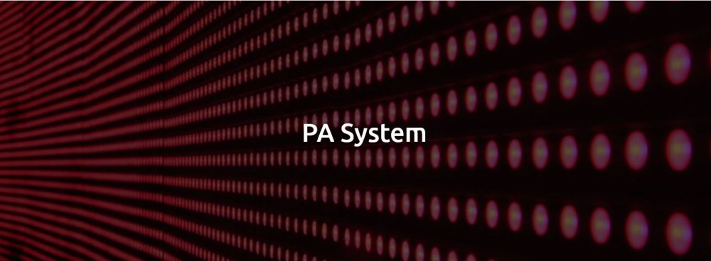 Battery PA system hire, wireless audio for events and busking