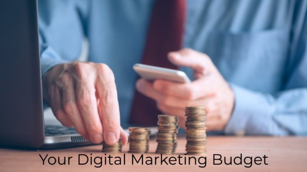 How to Control Your Digital Marketing Budget (And Maximize the ROI)?