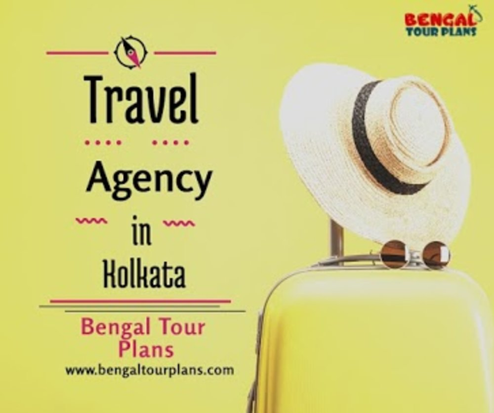 Visit jaw-dropping spots with Bengal Tour Plans