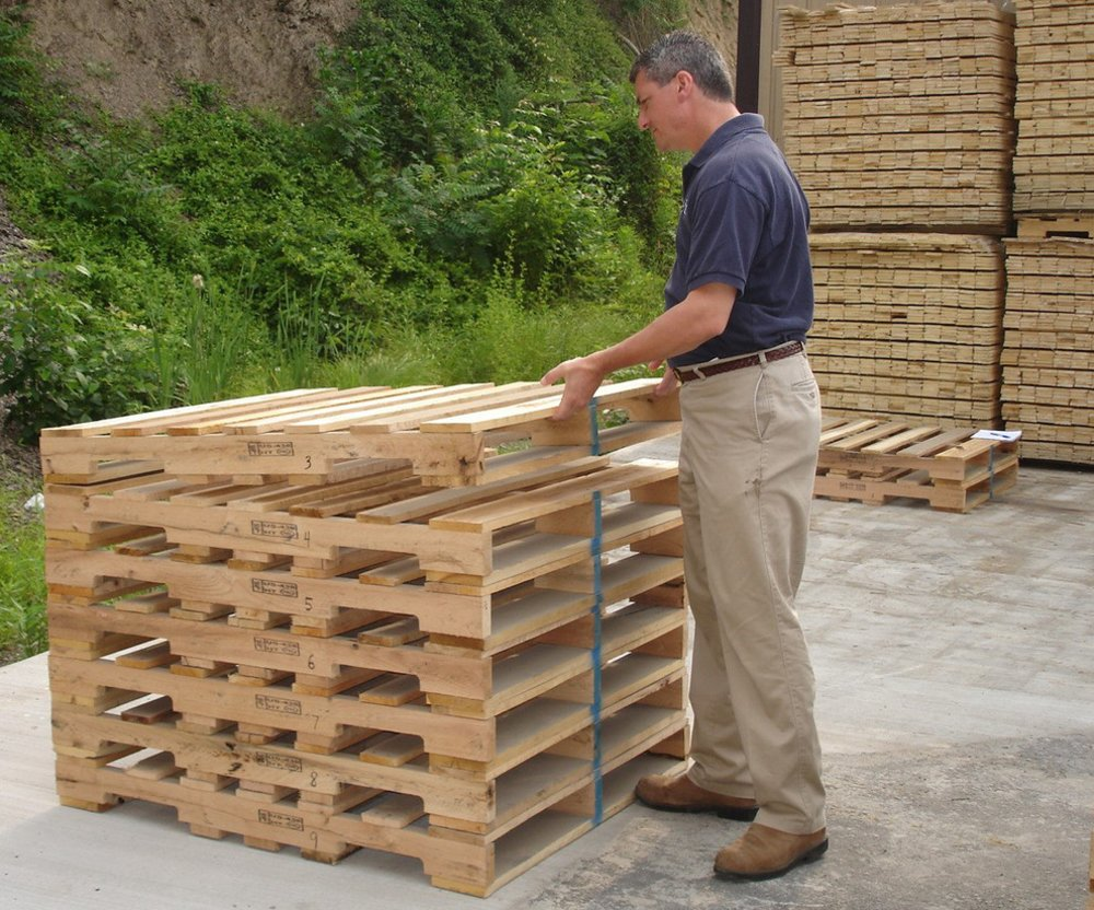 Thinking to opt for plastic pallets?