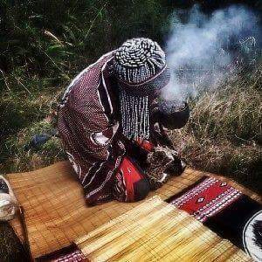 ONLINE SANGOMA DR MUZOLE Powerful real sangoma in South Africa