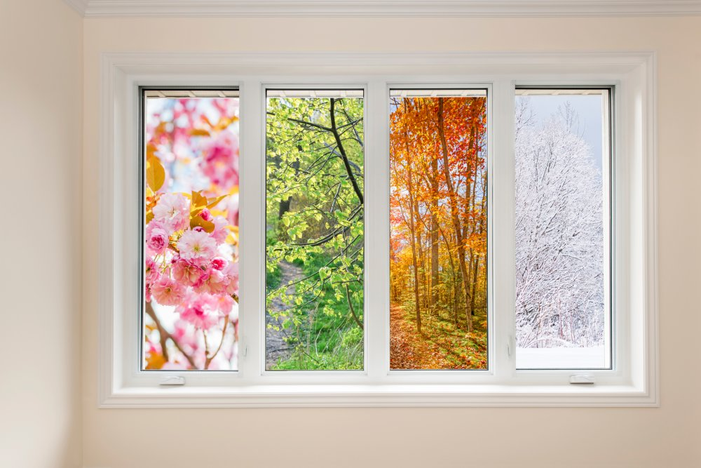 When Is The Best Time of Year to Replace Windows?