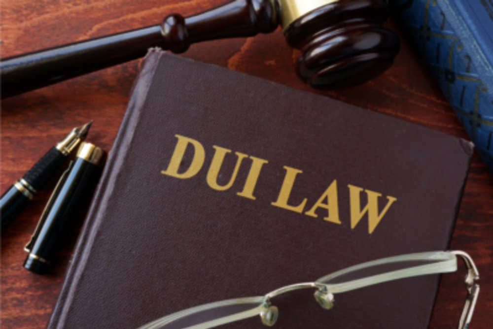 Drug DUI Offenses