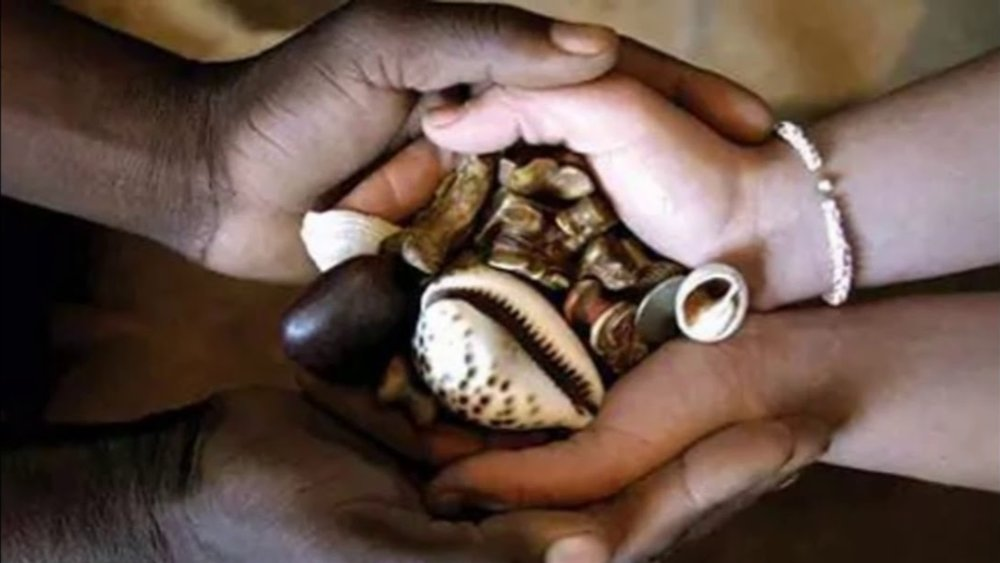 ONLINE SANGOMA DR MUZOLE African Love Spells and Powerful Spells Caster