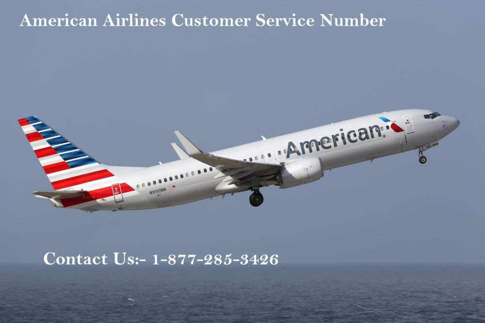 How to Contact American Airlines Customer Service?