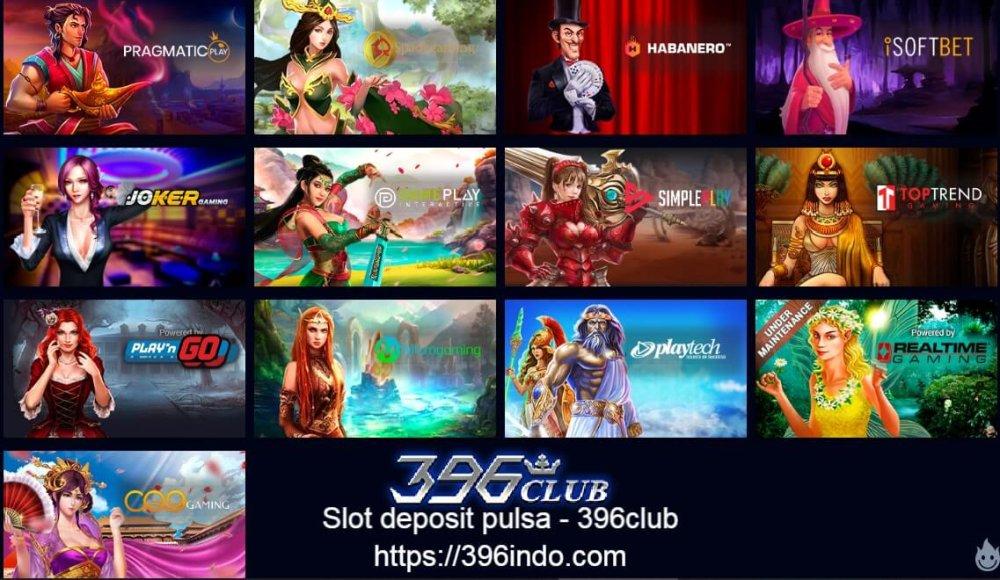 Slot Deposit Pulsa Tanpa Potongan Situs Judi Slot Pulsa Online Terpercaya