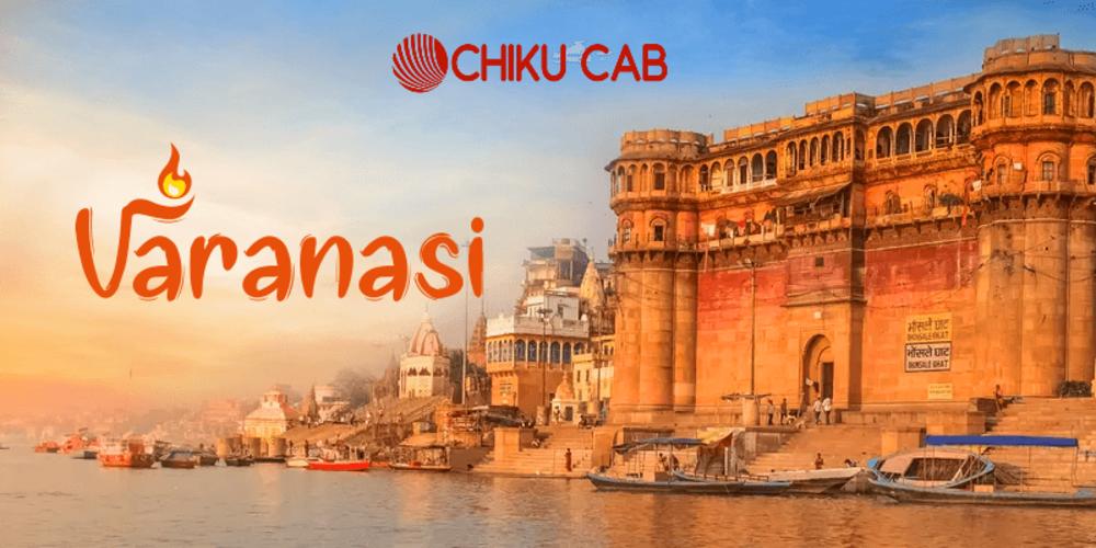 Advantages of using cab service in Varanasi