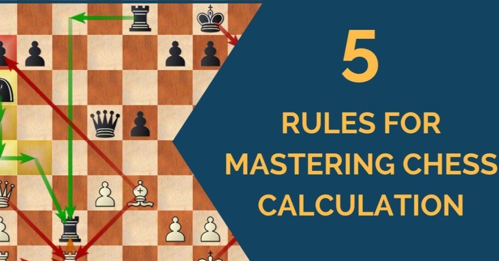 Chess Next Move - Strongest software Calculator Rules Guide