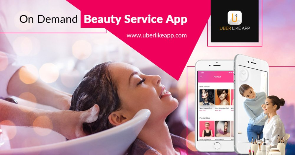Why is it a great idea to start an on-demand beauty services business right now