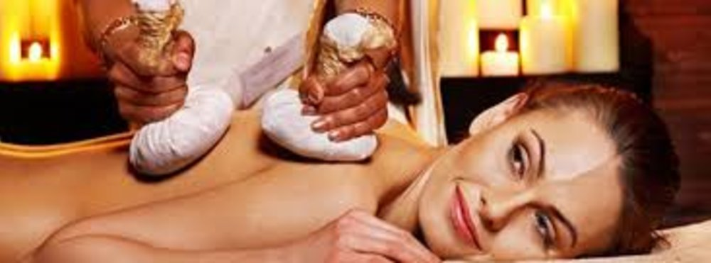 Best Ayurveda Massage In Kerala