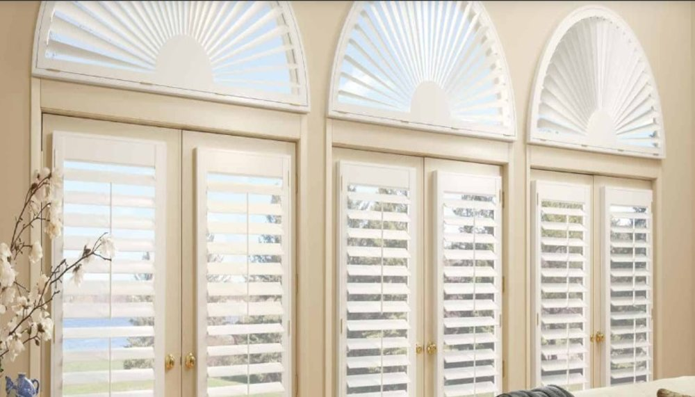 Are Window Shutters an Energy Efficient window covering?