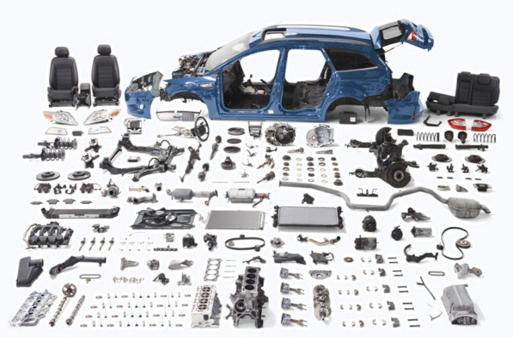 Diesel Engine Performance Parts - How They Can Make Your Vehicle Even Better