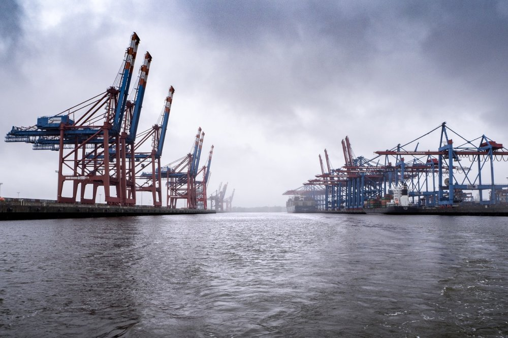 Potential Growth of Container Terminals is a Major Success