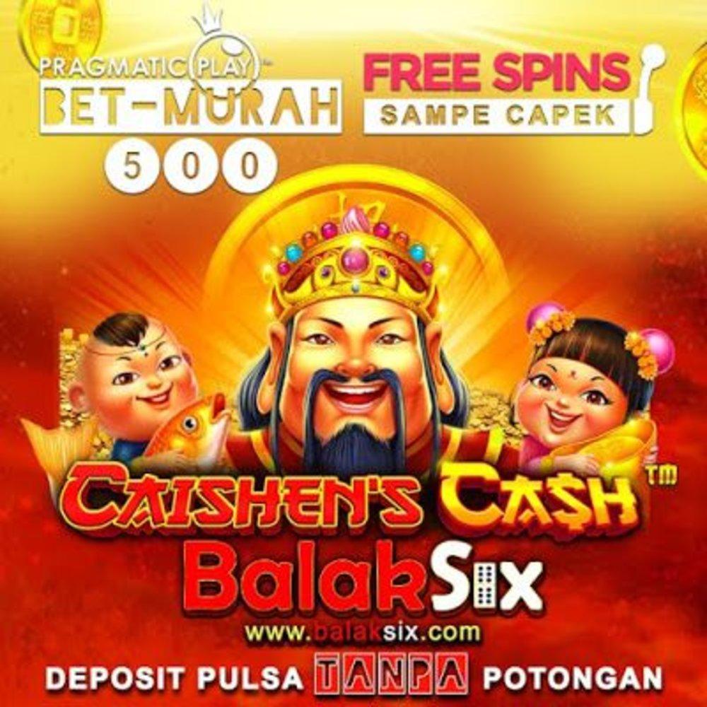 Deposit Slot Online Via Pulsa
