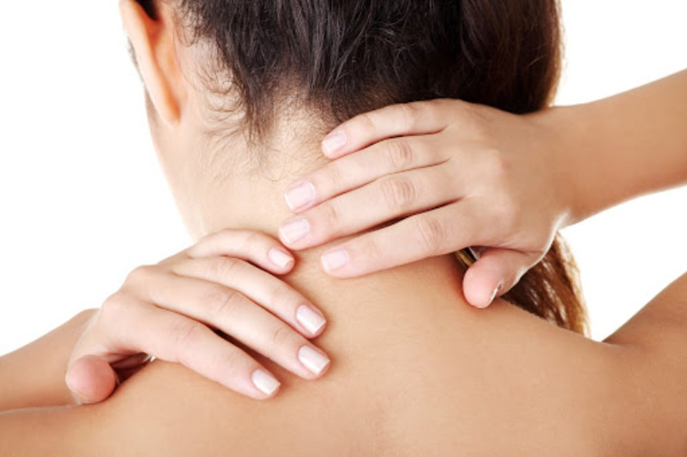 Best Treatment For Neck Pain In Kerala
