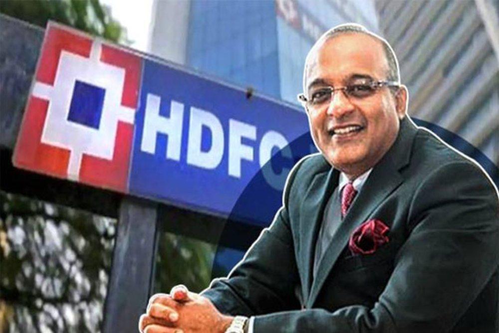शशिधर जगदीशन बने HDFC बैंक के नए सीईओ