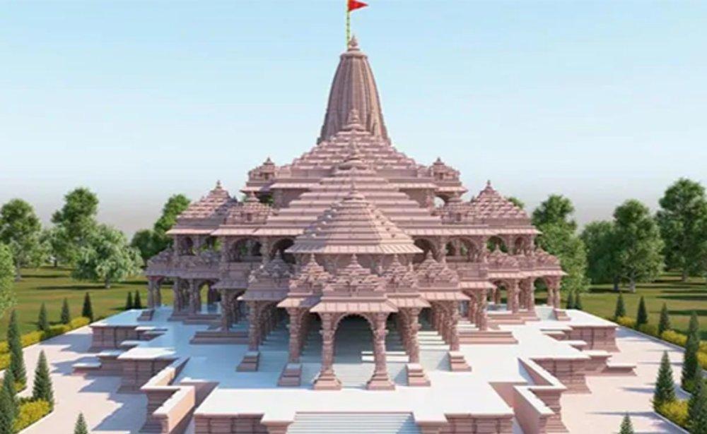 एनसीईआरटी के नए पाठ्यक्रम में शामिल होगा राममंदिर का अध्याय
