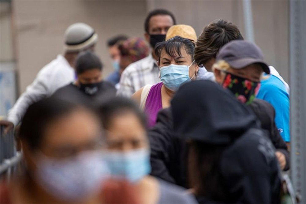US experts forecast 300,000 coronavirus deaths by December
