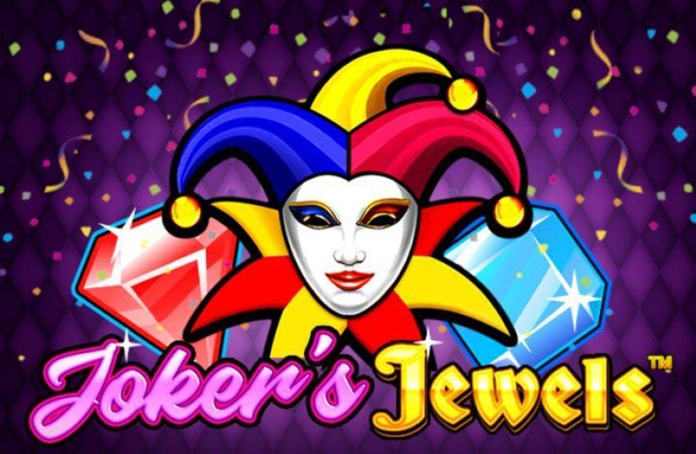 Slot Online Indonesia - Jokers Jewels ( Tips & Trik )