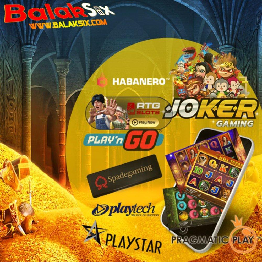 Slot Online Deposit XL Tanpa Potongan