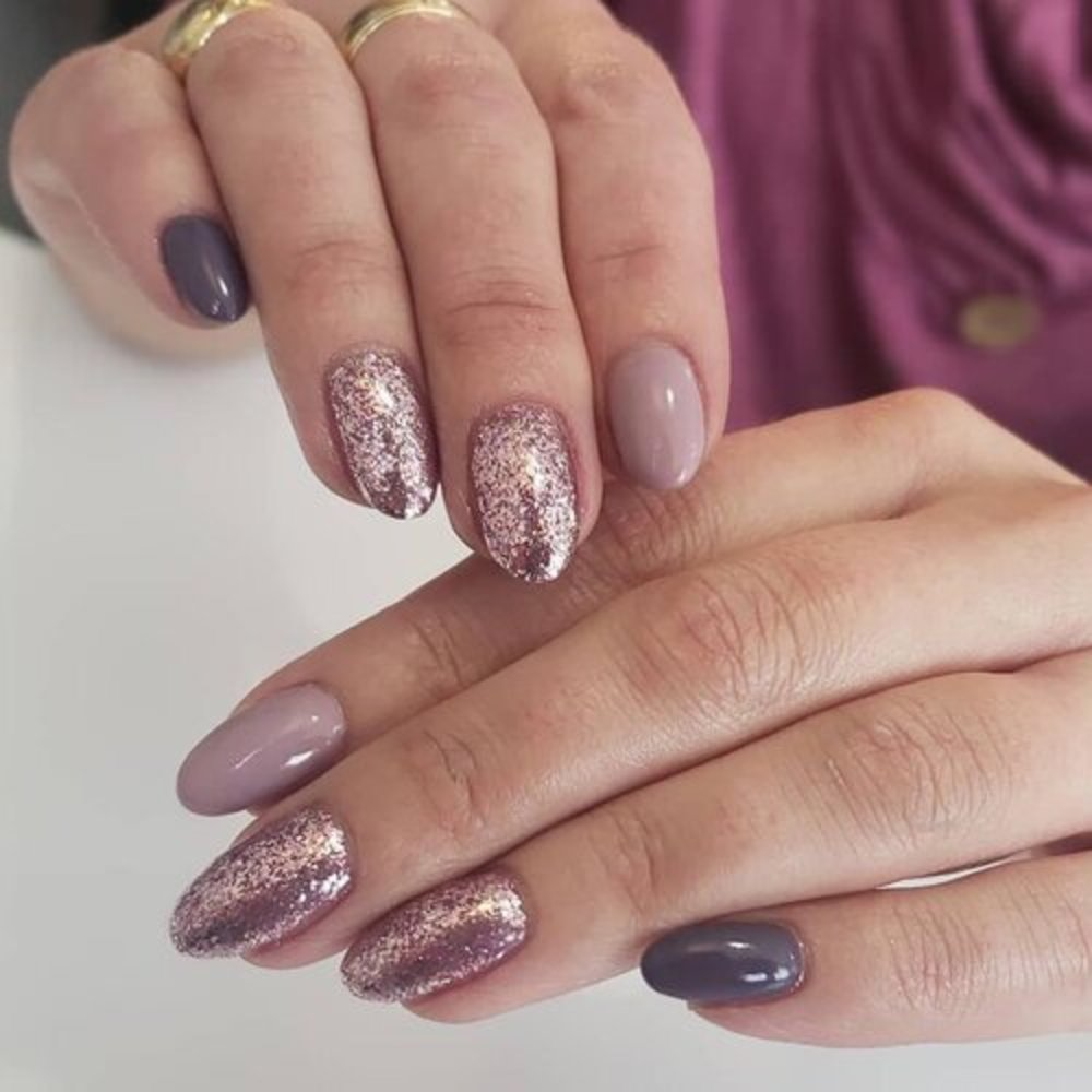 Beautiful Nails in So Many Ways at Waters Edge Salon and Spa