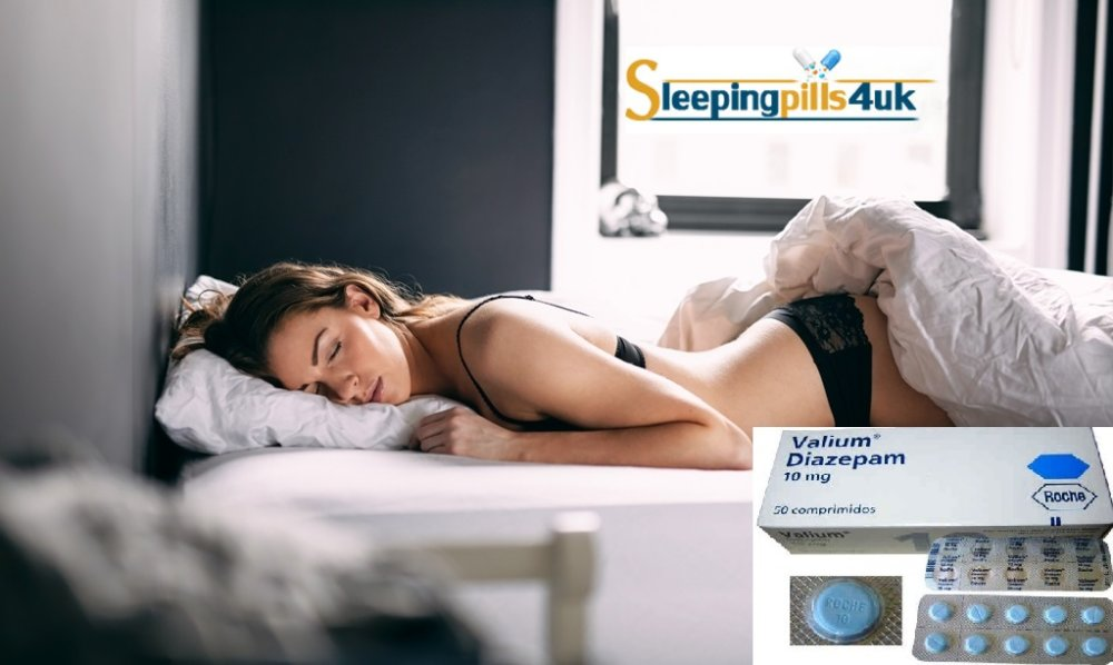 Buy Sleeping Tablets Online In the UK and EU